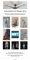Art Weeks May 2015