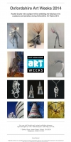 Artweeks May 2014