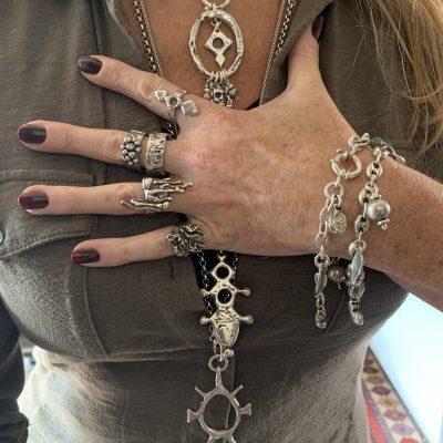 6. Jewellery