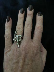 Rachel Ducker Silver Jewellery