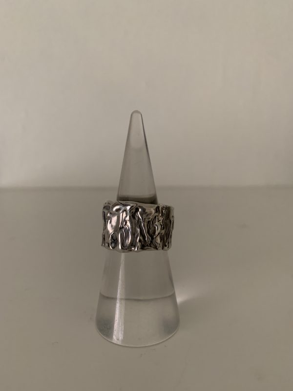 Rachel Ducker Silver Jewellery