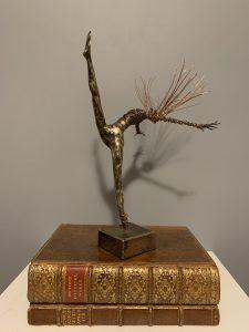 Rachel Ducker Bronze Sculpture