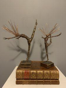 Rachel Ducker Bronze